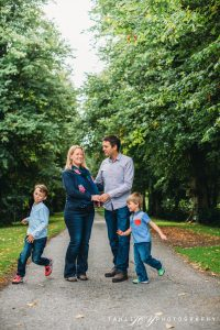 Oxfordshire family photographer