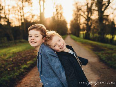 beautiful child photography
