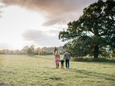 Bibury Family shoot